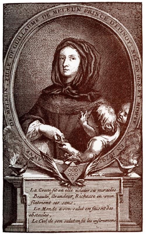 Anne de Melun