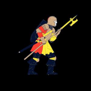 1421, la Bataille du Vieil-Baugé